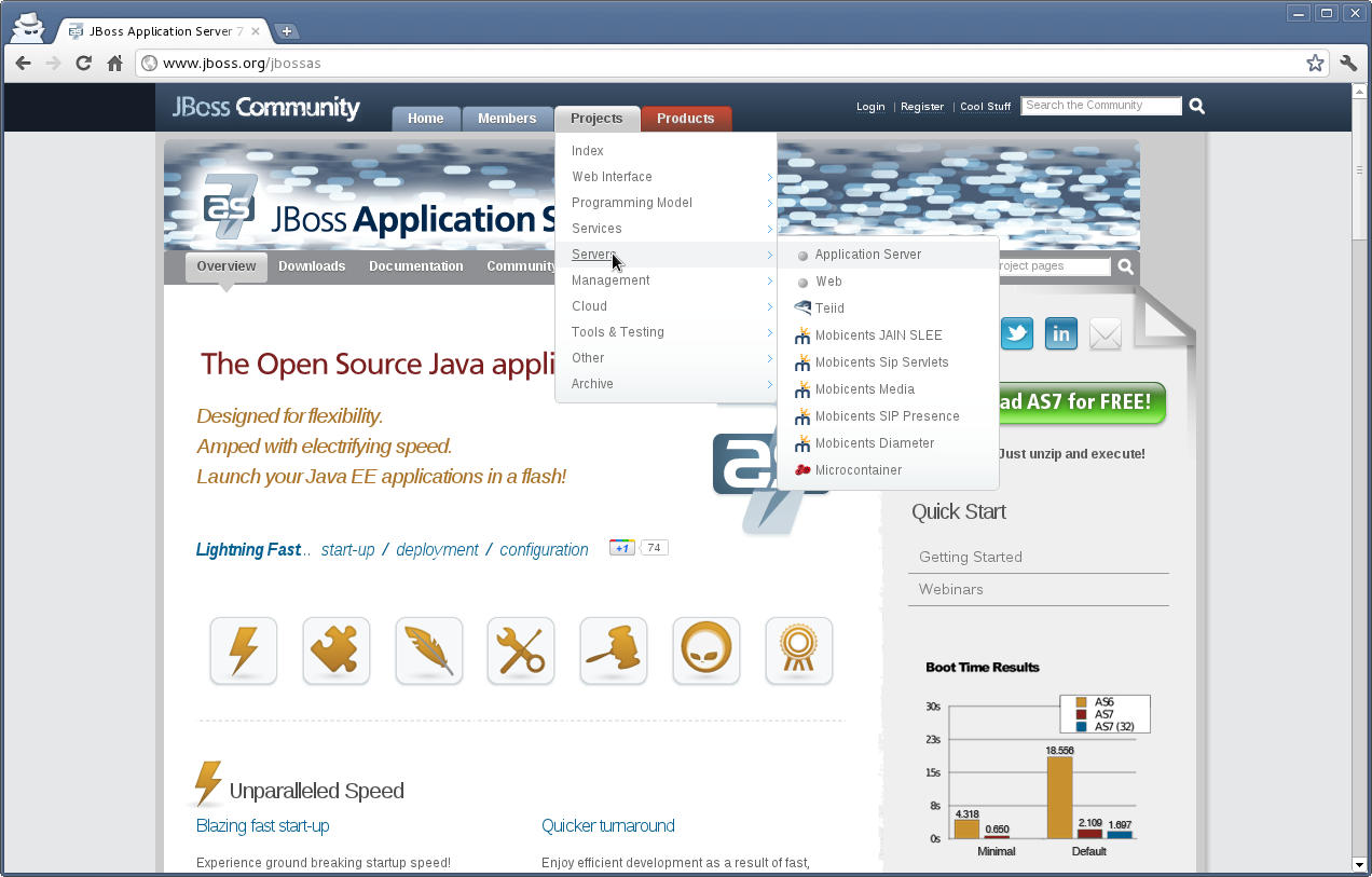 Download java ee