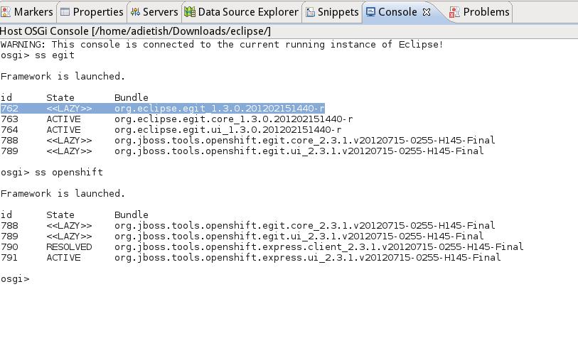 JBIDE-12668] Cannot install JBoss Tools 3 3 1 in Eclipse Indigo if