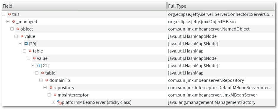 ENTESB-5935] intermittent ServerModel LinkageError when
