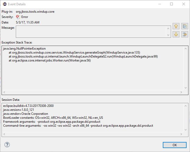 WINDUP-1369] So if i change Windup home: for runnning server windup