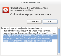 openshift-import-failed.png