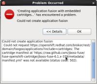 jboss-fuse-quickstart-failed.png