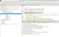 checkstyle-devstudio10.4.ga-no-console-errors.png